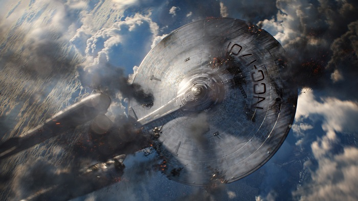 StarTrek Into Darkness_ Copyright 2013 ILM