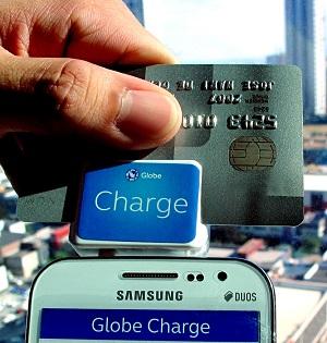Globe Charge