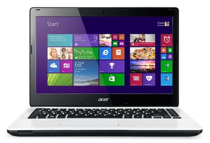 Acer Aspire E1-410 00