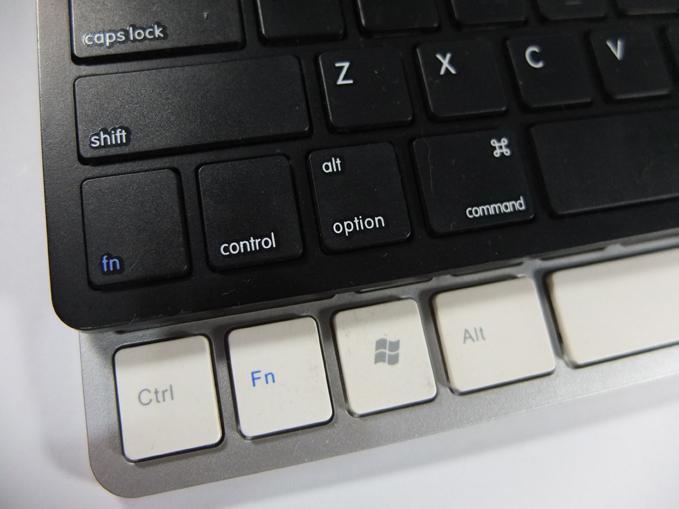 Minimalist Bluetooth Keyboard Review 16