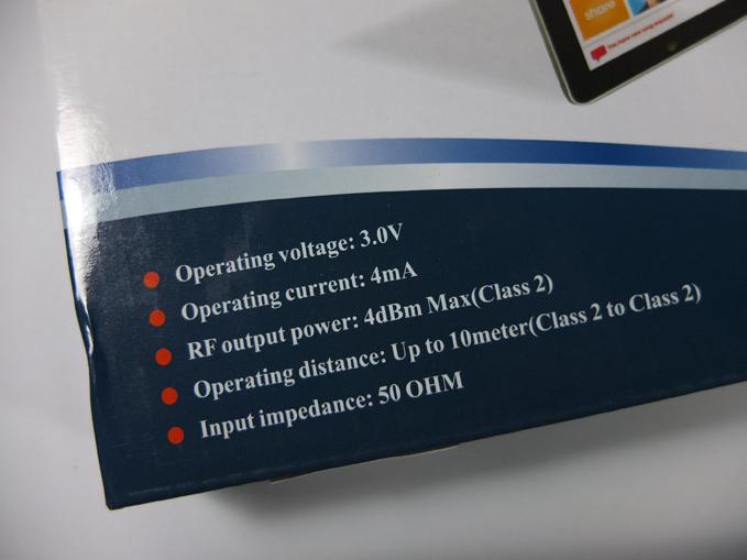 Minimalist Bluetooth Keyboard Review 06