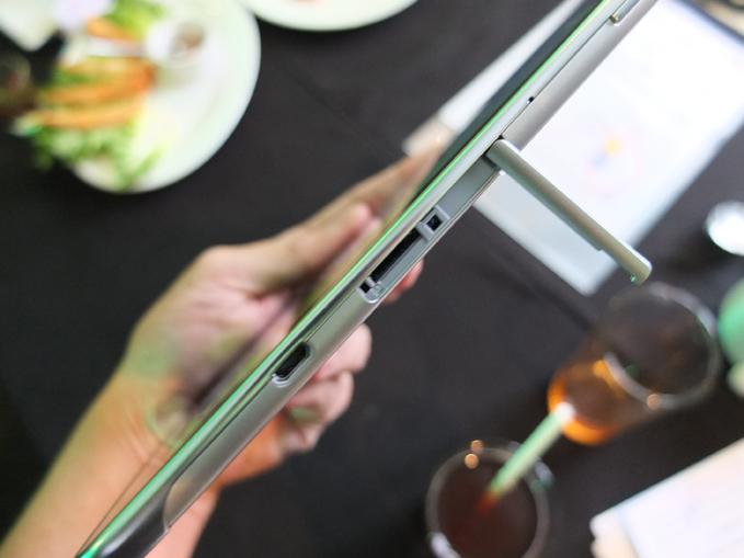 Lenovo Miix 2 8 launch, specs, price 04