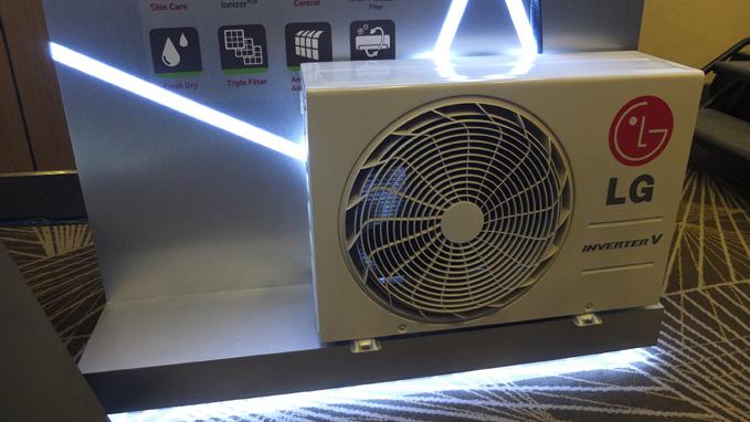 LG Inverter V Airconditioner 03