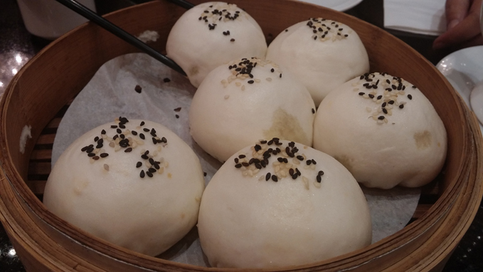 Lugang Cafe Panfried Siopao 01