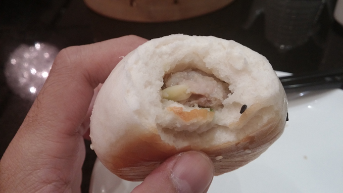 Lugang Cafe Panfried Siopao 02