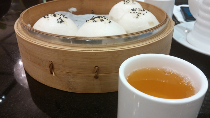 Lugang Cafe Panfried Siopao 03