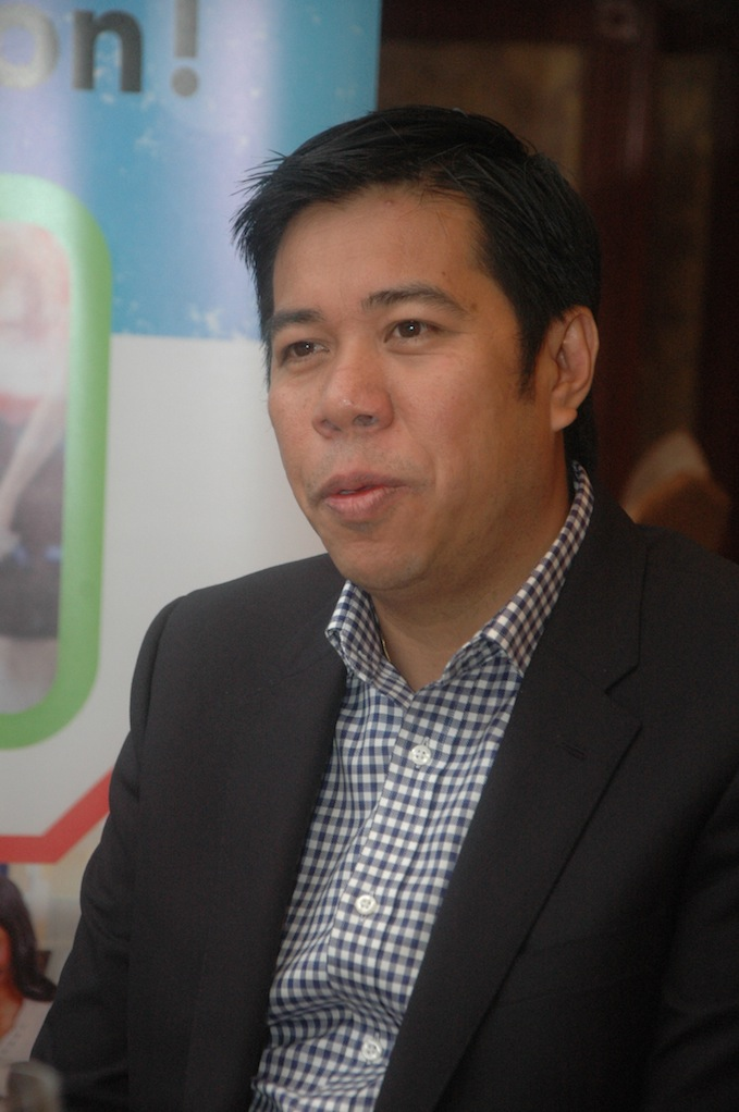Richard Loberas, Regional Sales Director