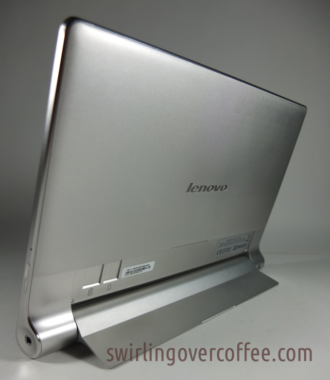 Lenovo Yoga Tablet 10 Review