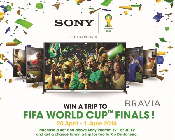 FIFA World Cup Finals Promo