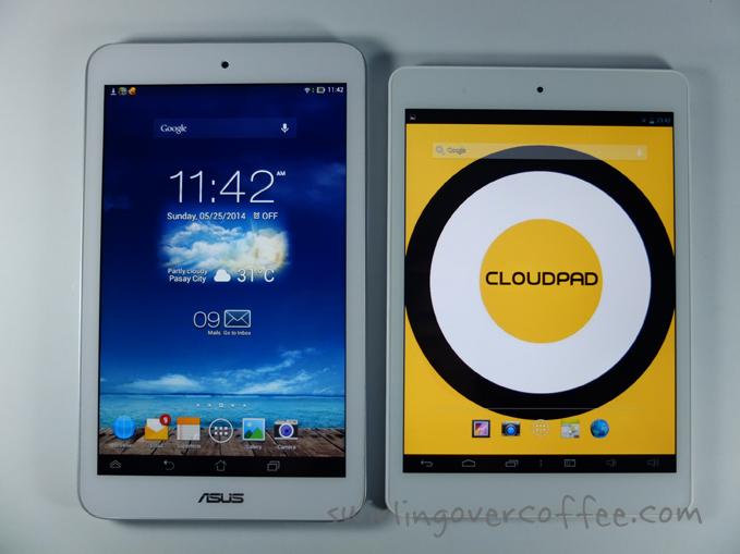 ASUS MemoPad 8 CloudPad 800w 01