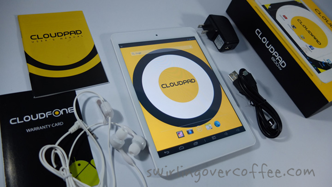 CloudPad 800w Lead Image