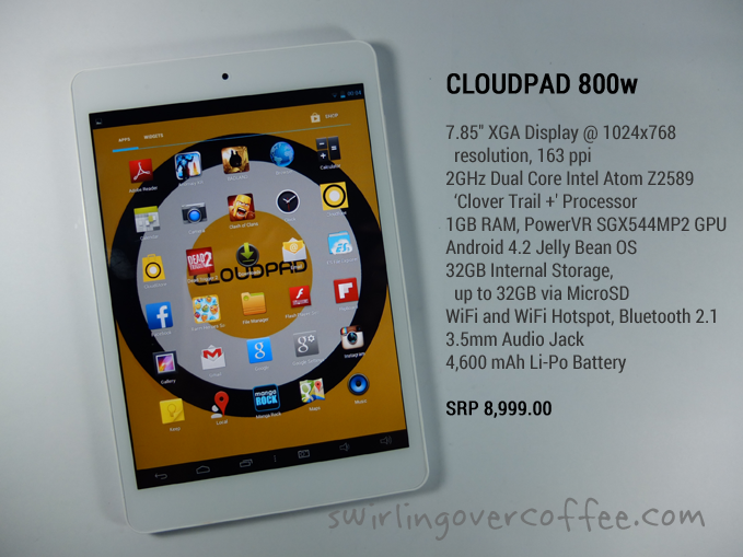 CloudPad 800w Specs Shot copy