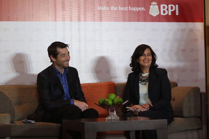 BPI Express Mobile Banking App