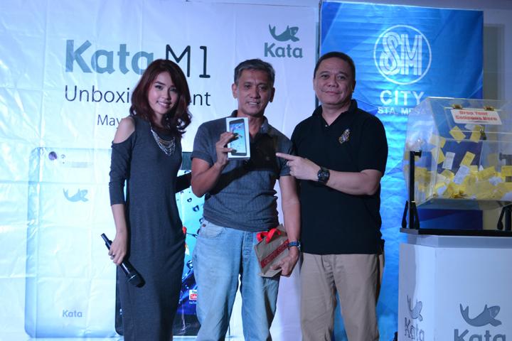 Kata M1 Lead Image