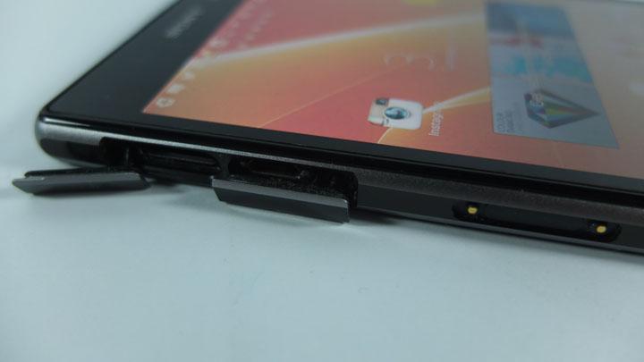 03 Xperia Z1 Side Flaps