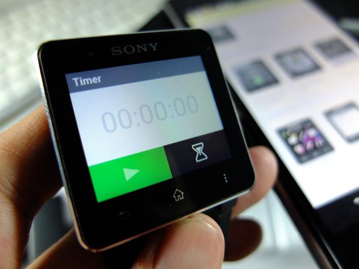 Sony-SmartWatch-2-Stopwatch