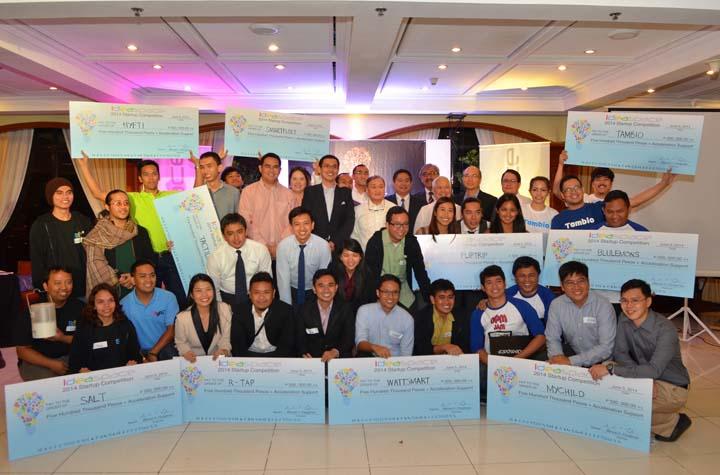 IdeaSpace 2014 Finals (1)