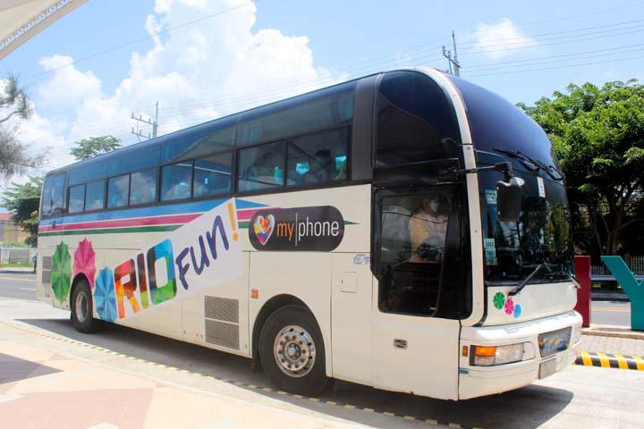 RIOFUNLAUNCH-Bus
