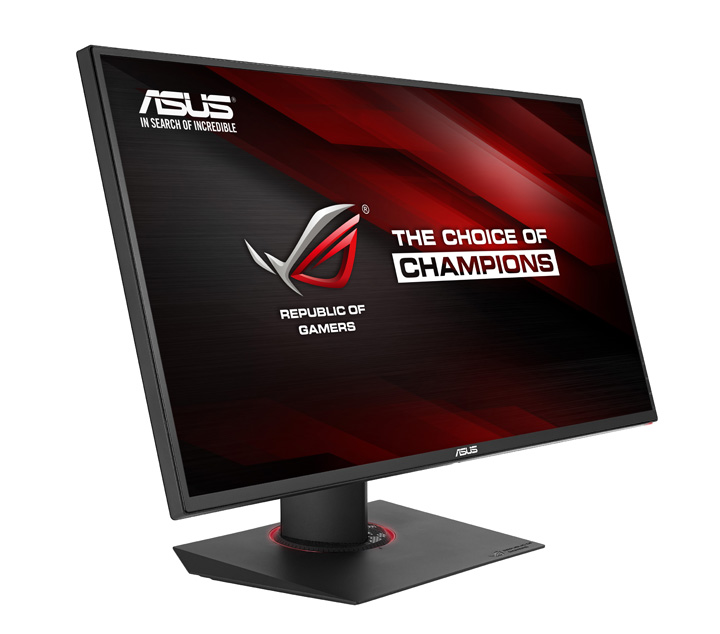 ASUS Swift PG278Q Gaming Monitor