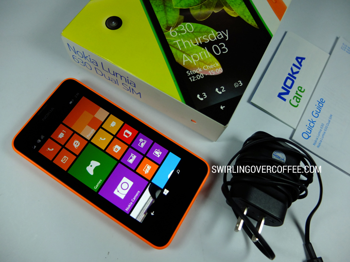 Nokia-Lumia-630-Unboxing