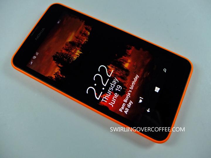 Nokia-Lumia-630-Welcome-Screen