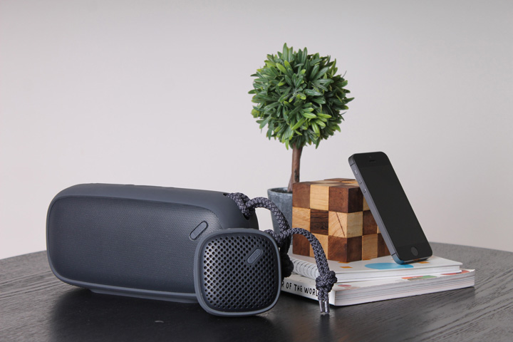 Nude Audio Monochrome