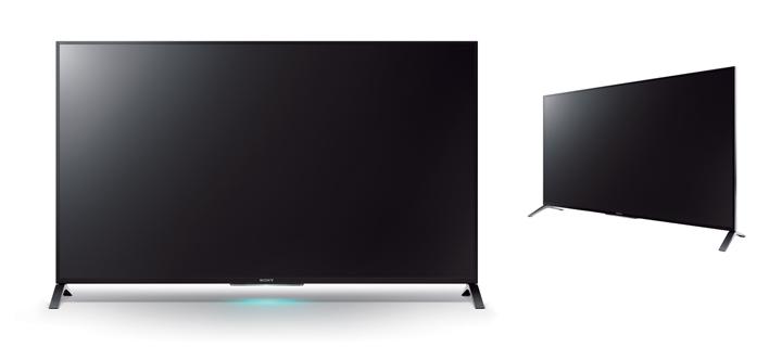 Sony Bravia 4K TV Lead
