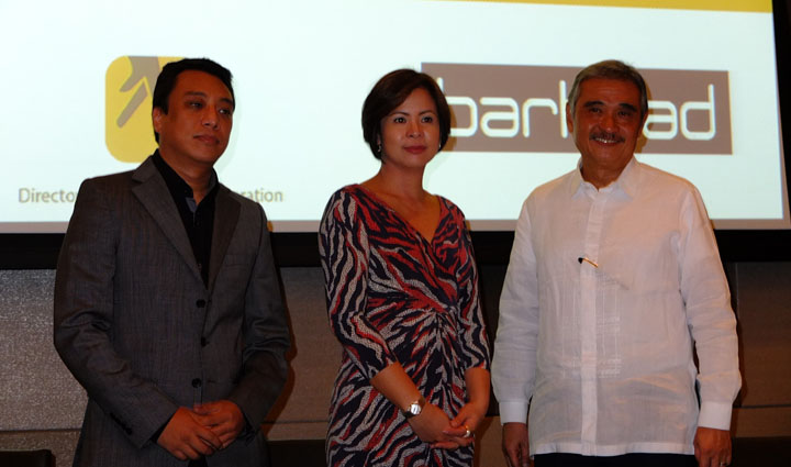 Yellow Pages Microsoft Office 365 SME Partnership Launch
