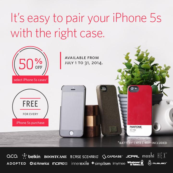 BTB iPhone Case Sale