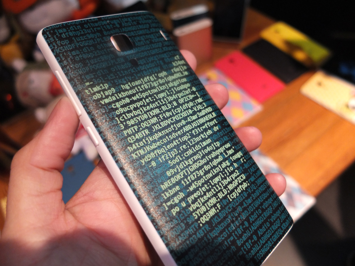 Xiaomi Redmi 1s case