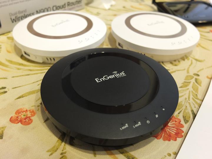 EnGenius Wireless Solutions