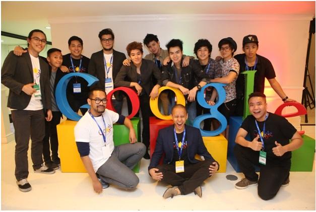 GoogleMoLang