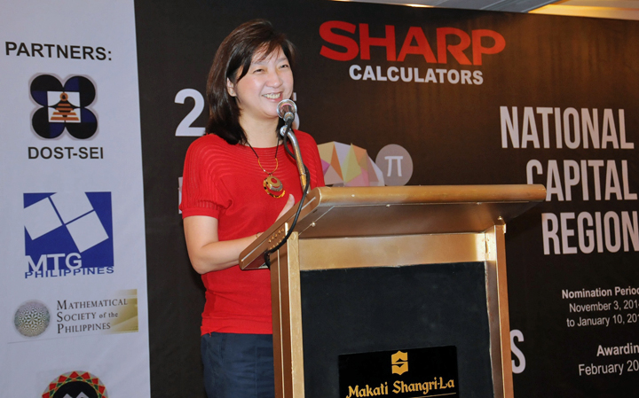 Julie Lim Vice Pres of Collins International Inc