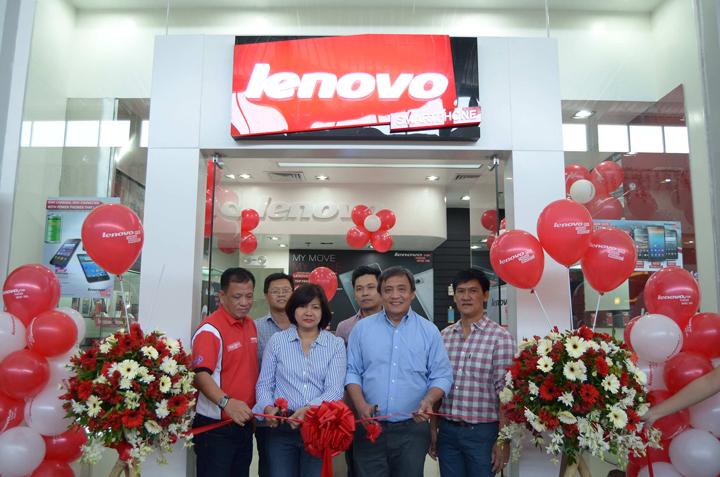 Lenovo Mobile Exclusive Store SM Batangas