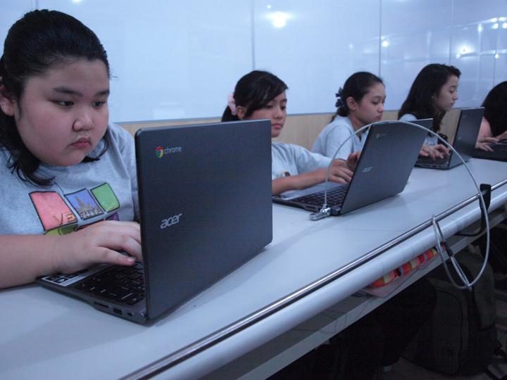 Acer Academy