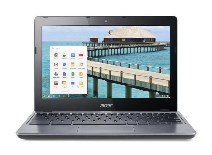 SmartBro Acer Chromebook