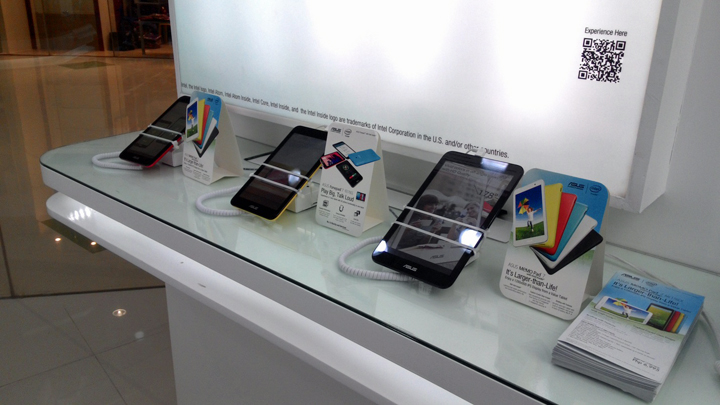 ASUS Concept Store Bacolod