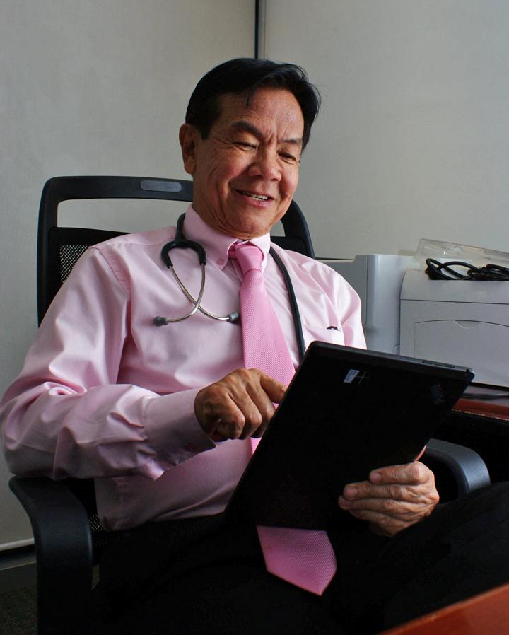 Dr. Jaime Z. Galvez Tan, MD