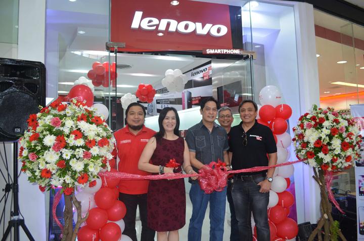 Lenovo Mobile Store in Iloilo