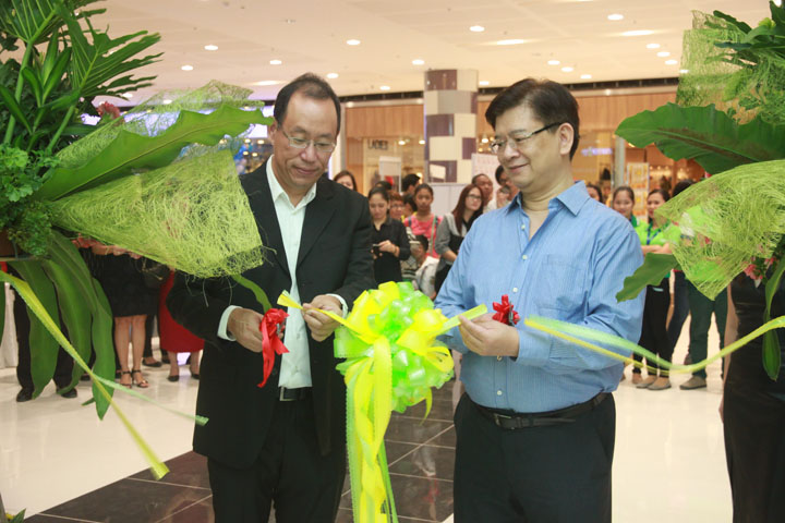 Acer opens store in Bacolod