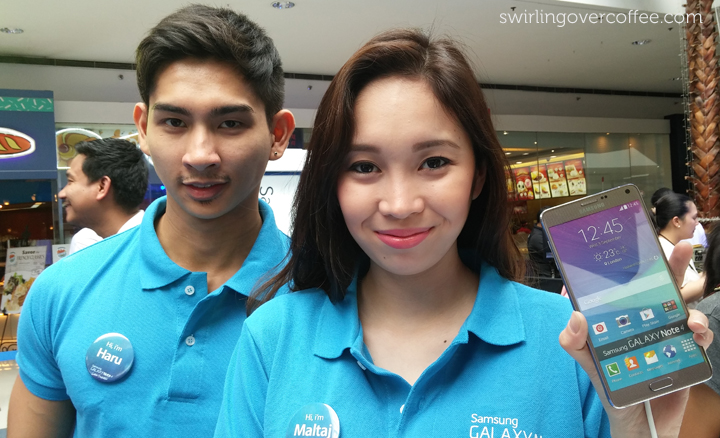 Samsung Galaxy Note 4 Launch, Price, Specs