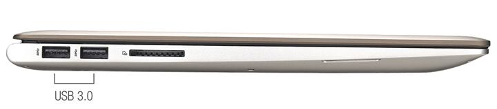 ASUS ZENBOOK UX303 Thin