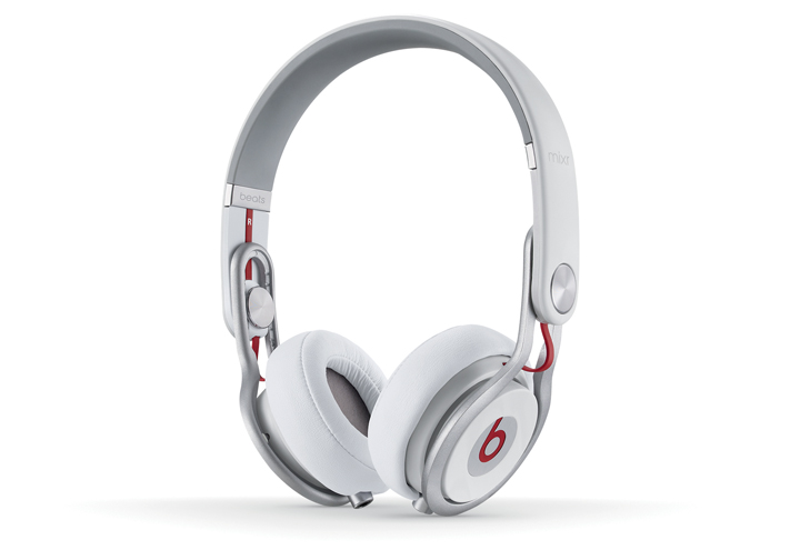 Beats Mixr by Dr. Dre White