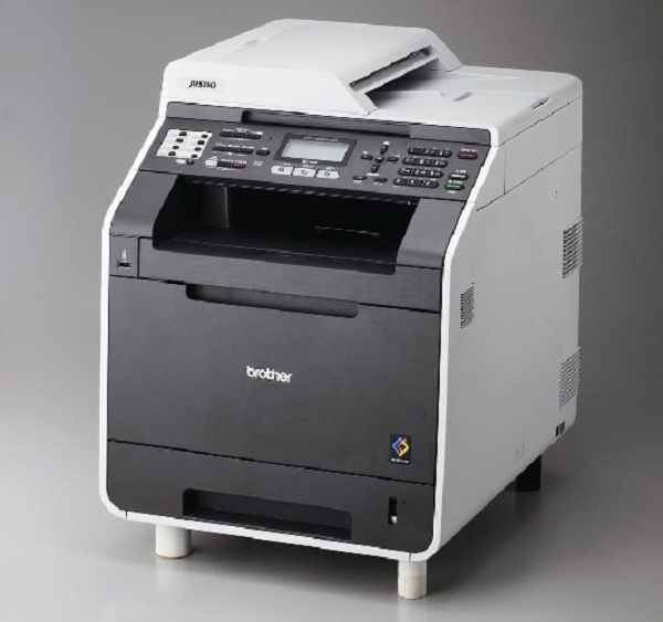 Brother Old Office Printer (1)