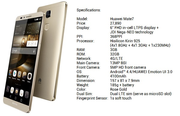Huawei Ascend Mate7-Gallery-22 spec