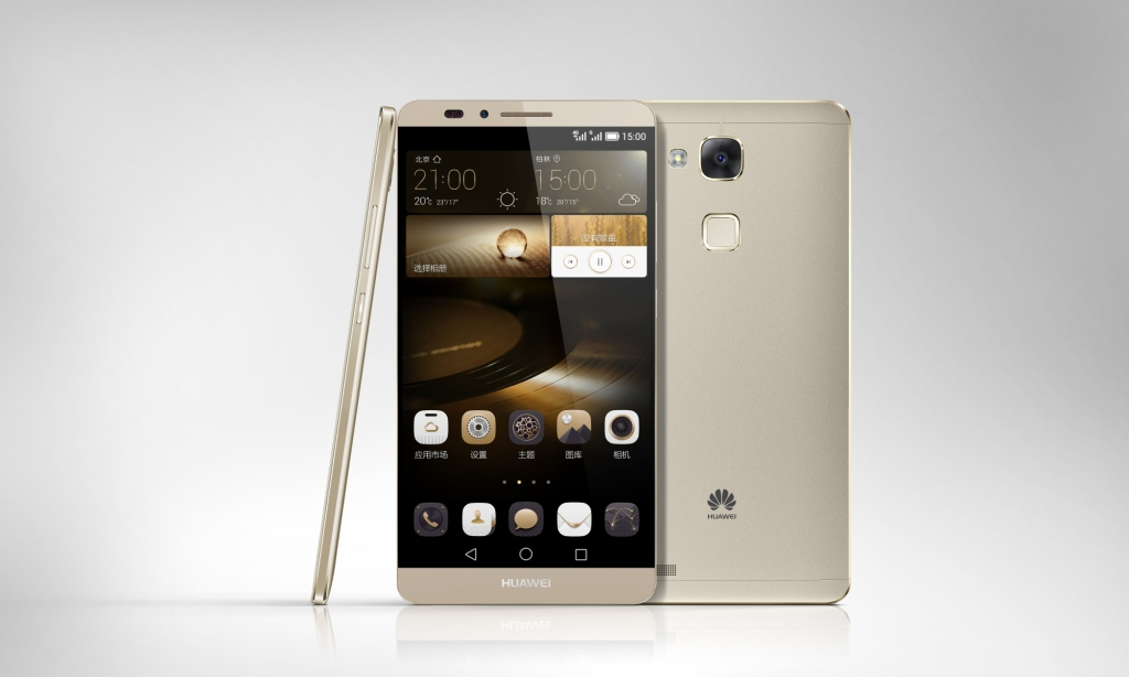 Huawei Mate7 launch, specs, price