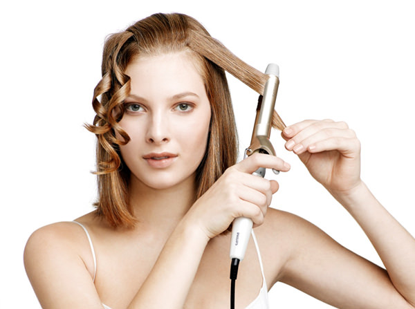Philips Conical Curler