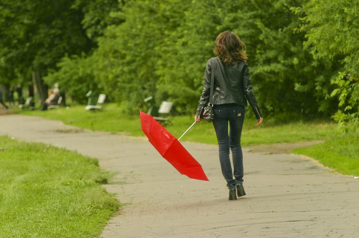 Globe, Travel Tips, Umbrella, Jacket