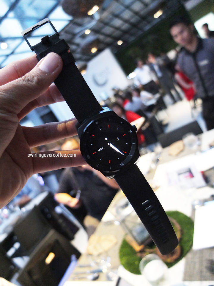 LG G Watch R, LG G Watch R Specs, LG G Watch R Price