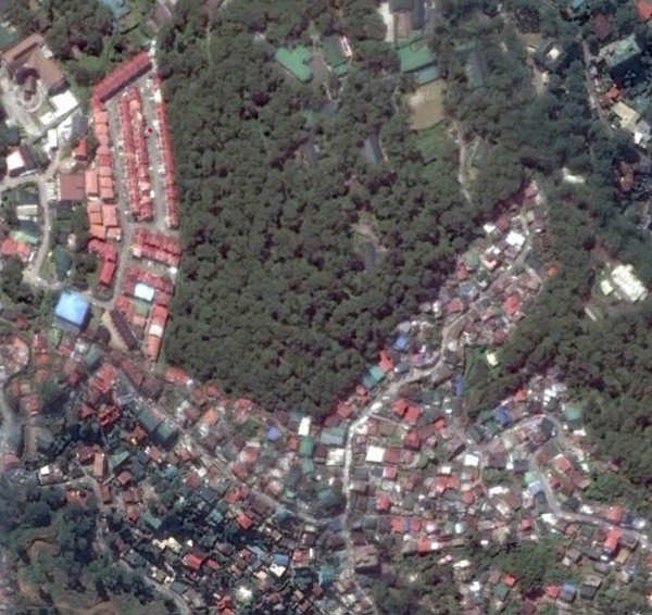 The Brent Residences Baguio